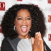 Oprah Winfrey : Éclatante et enthousiaste pour son grand retour !