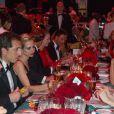 Charlotte Casiraghi et Gad Elmaleh, en couple, avaient choisi d'officialiser de manière éclatante leur histoire d'amour lors du Bal de la Rose à Monaco le 23 mars 2013