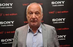 François Berléand : A 61 ans, l'acteur est grand-père !