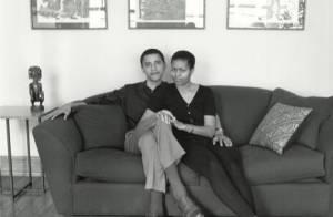 Michelle Obama : Amoureuse et blagueuse pour les 52 ans de Barack Obama