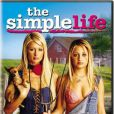 Paris Hilton et Nicole Richie dans The Simple Life.