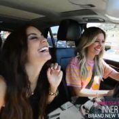 Vanessa Hudgens et sa copine Ashley Tisdale s'éclatent dans leur télé-réalité