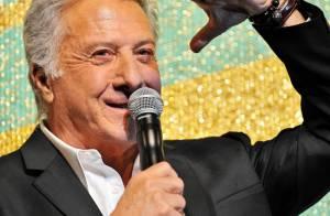 Dustin Hoffman, atteint d'un cancer, soigné à temps
