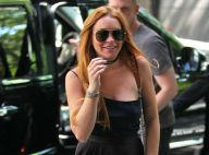 Lindsay Lohan : Son séjour en rehab raconté par la chanteuse Chaka Khan