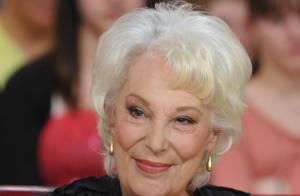 Bernadette Lafont : Le Théâtre de Nîmes au nom de la regrettée actrice