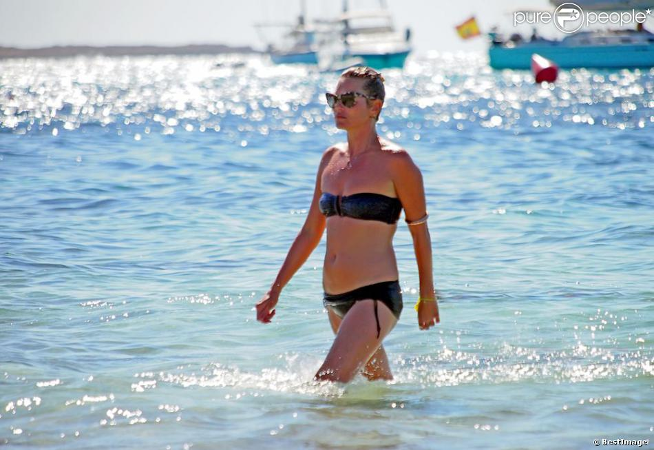 Les vacances de rêve de Kate Moss en famille à Ibiza