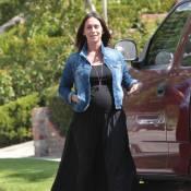 Jennifer Love Hewitt, future maman : Au naturel et fashion, l'actrice irradie !