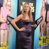 Jennifer Aniston enceinte ? ''J'ai juste pris quelques kilos''
