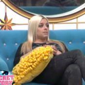 Secret Story 7 : Alexia déguste, Vincent la traumatise toujours