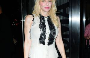 Courtney Love tatouée et Robin Wright amoureuse face à la sombre Rooney Mara