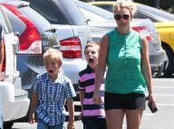 Britney Spears gâte ses fils avant Vegas, Kevin Federline aux anges en famille