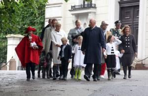 Princesse Mette-Marit : Belle réunion de famille (royale) pour ses 40 ans