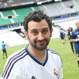 Cyril Hanouna en juin 2013 près de Paris.