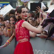 Lily Collins: Icône hollywoodienne ou ange gothique, elle ne cesse de surprendre