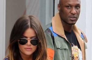 Khloé Kardashian et Lamar Odom : Infidélité, argent... un divorce imminent ?