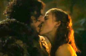 Game of Thrones : Le sexy Kit Harington et Rose Leslie ont rompu !