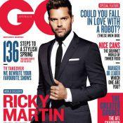 Ricky Martin, rongé par les remords : 'Je malmenais des gens que je savais gay'