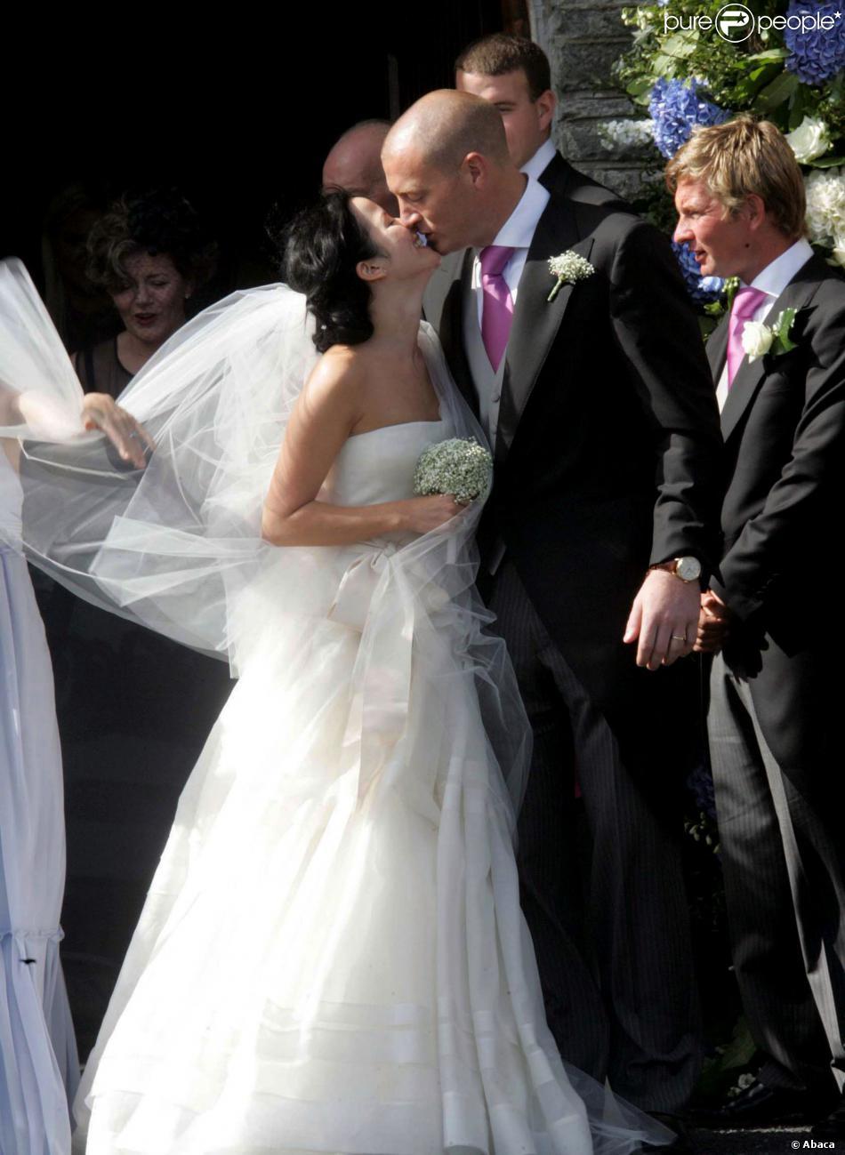 Brett desmond wedding