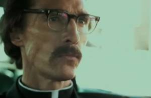 Matthew McConaughey : Sa métamorphose dans Dallas Buyers Club face à Jared Leto