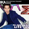 Mika devient à la rentrée 2013 coach dans  X Factor  en France... et en Italie !