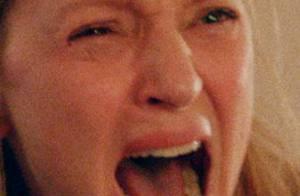 Nymphomaniac : Uma Thurman, provocatrice face aux ''tapins'' et Stacy Martin