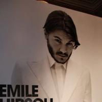 PHOTOS : Le très beau Emile Hirsch, nouvel homme idéal ...