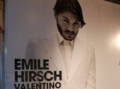 PHOTOS : Le très beau Emile Hirsch, nouvel homme idéal pour Valentino !