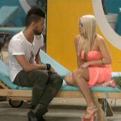 Secret Story 7 : Vincent présente enfin ses excuses à Alexia