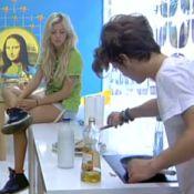 Secret Story 7 : Gautier met Stéphanie en garde, la blonde se rebiffe