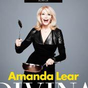 Amanda Lear et les obsédés: ''Berlusconi, Michael Douglas, DSK, pareil partout''