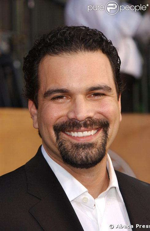 Ricardo Chavira couple