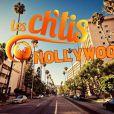 Les Ch'tis à Hollywood  du lundi au vendredi de 16h30 à 20h00 sur W9.