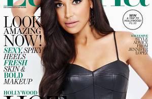 Naya Rivera : La bombe de ''Glee'' amoureuse et fière de l'être !