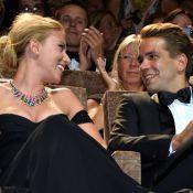 Scarlett Johansson : Fiancée à son amoureux français Romain Dauriac !