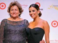 Eva Longoria, célibataire : Plus sexy que jamais et honorée devant sa maman