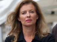 Valérie Trierweiler: ''Première dame, journaliste et mère'' solidaire des otages
