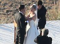 Kate Bosworth et Michael Polish : Les images de leur mariage en pleine nature