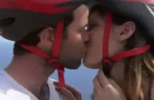 L'amour est dans le pré 8 : Retrouvailles, amour et déjà quelques tensions !