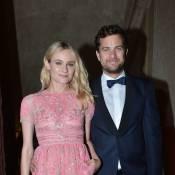 Diane Kruger : Resplendissante au bras de son prince Joshua Jackson, élégant