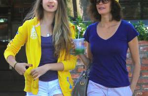 Teri Hatcher et sa fille : Virée ensoleillée pour un duo complice et acidulé