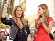 Céline Dion : La diva aux 3000 paires de chaussures fait le show aux USA