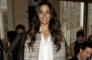 Fashion Week : Camila Alves, Kanye West et John Legend électrisent New York