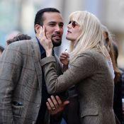 Laura Dern et Ben Harper : Officiellement divorcés après trois ans de séparation
