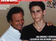 Julio Iglesias avec son fils Miguel : Confidences d'un papa heureux et complice