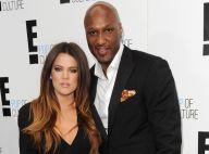 Khloé Kardashian : Son mari Lamar Odom inculpé pour conduite sous influence