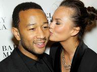 John Legend et Chrissy Teigen, mariés : Une superbe cérémonie en Italie