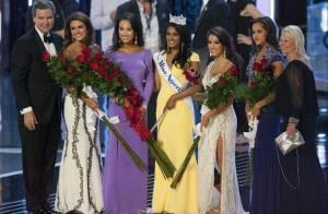 Miss America 2014: La Bollywood Girl Nina Davuluri élue mais victime de racisme