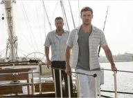 Justin Timberlake : Players, Social Network... sa carrière au cinéma en 5 films