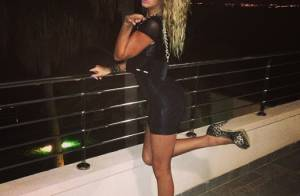 Jade Foret : Sa petite soeur Cassandra joue les top models à 14 ans !