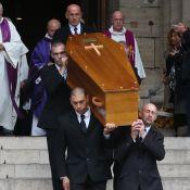Obsèques d'Albert Jacquard : Josiane Balasko et Jacques Higelin en deuil...